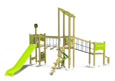 ecorino_Play_equipment_Gamma