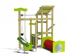 ecorino_Sand_play_equipment_Gold_mine