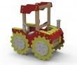 ecorino_Themed_play_equipment_Tractor