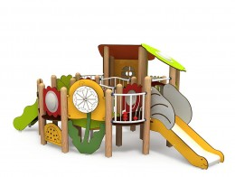 minimondo_Play_equipment_Dandelion