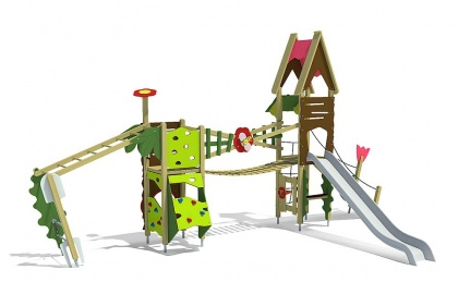 playo_Play_equipment_Wildflower_meadow