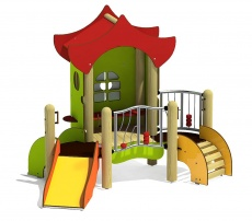 minimondo_Play_equipment_Lotus