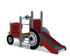fantallica_Play_equipment_Tractor