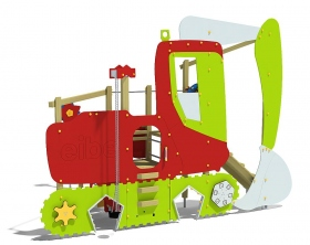 ecorino_Themed_play_equipment_Excavator